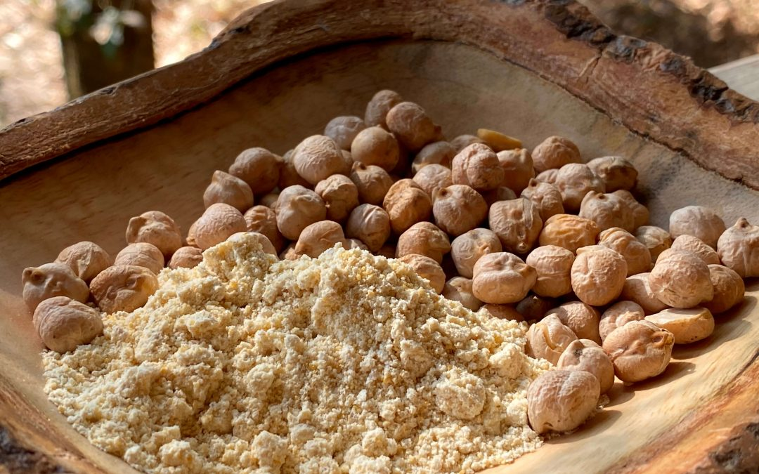 What are Djansang or Akpi Seeds?